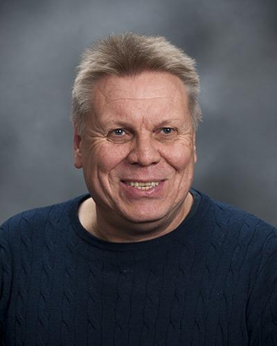 Johnny Jansen