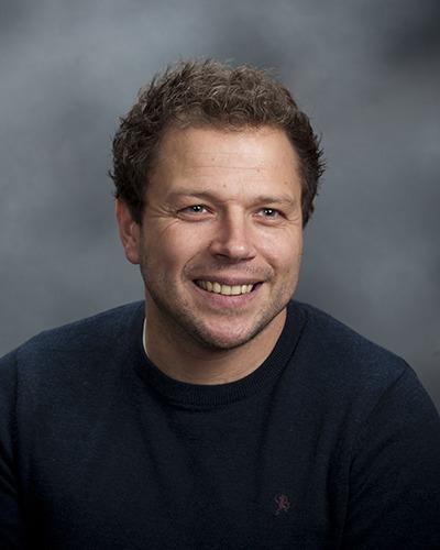 Mikael Sandström